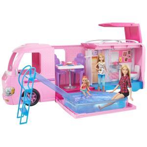 Barbie Doll Kitchen Accessories